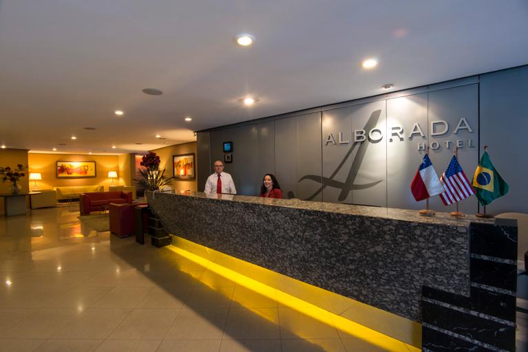 Hotel Alborada, Concepción