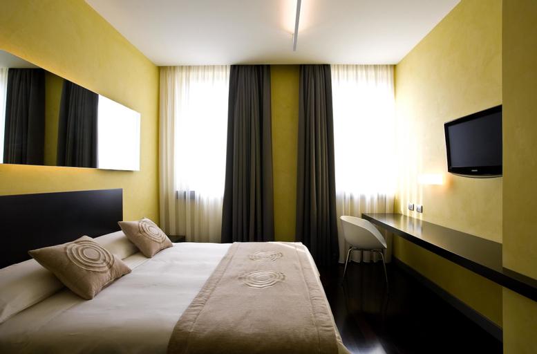 Eos Hotel, Lecce