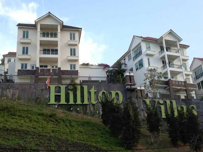 Penang The One Hilltop Sea View Villa, Pulau Penang