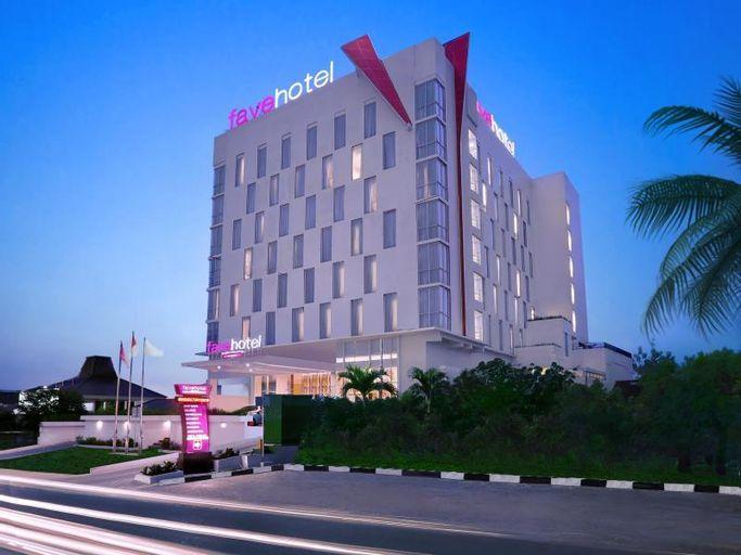 Favehotel Palembang, Palembang
