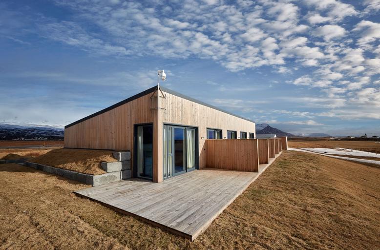 Eiðhús Apartments, Eyja- og Miklaholtshreppur