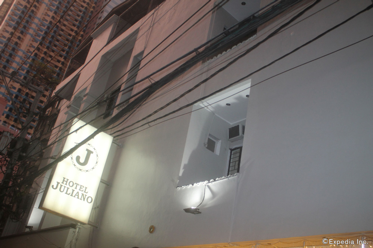 Hotel Juliano, Manila