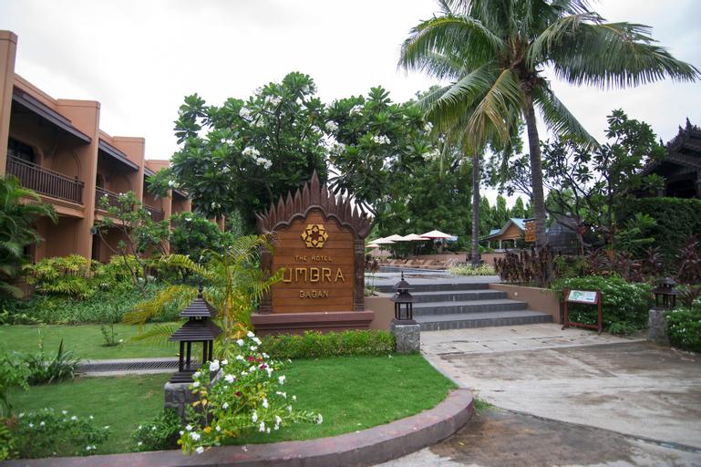 Bagan Umbra Hotel, Myingyan