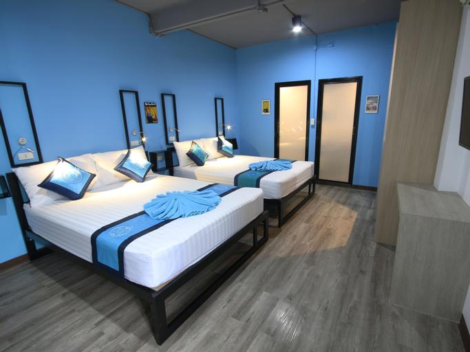 The Pillow Hostel, Phra Nakhon
