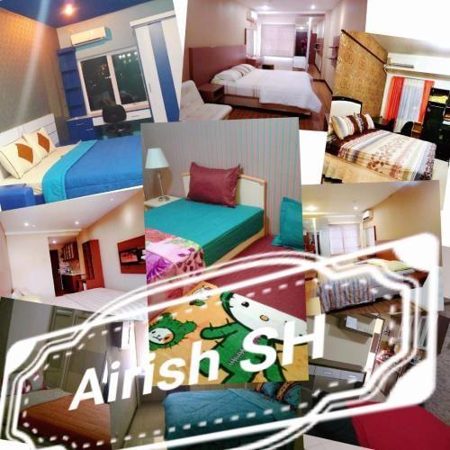 Airish Apartment, Malang