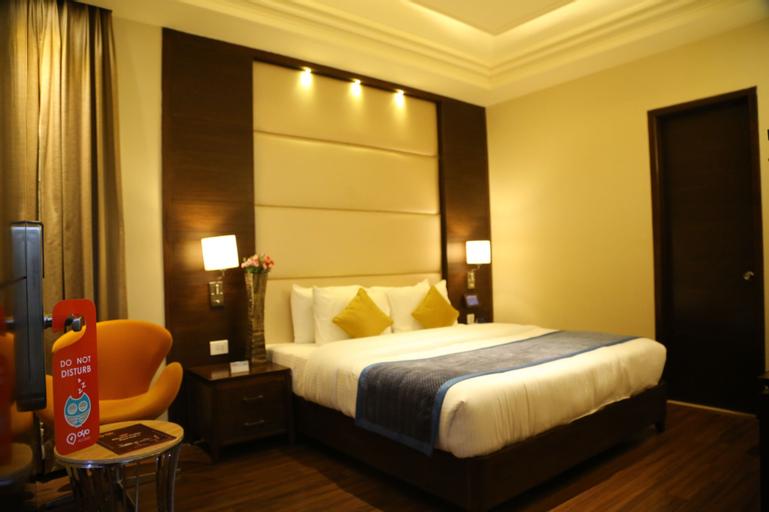 OYO 552 Hotel The Cove, Panchkula