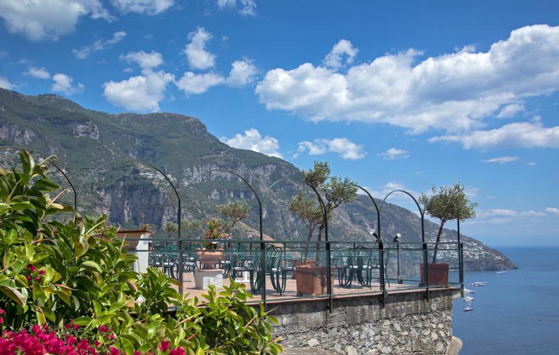 Hotel Le Agavi, Salerno