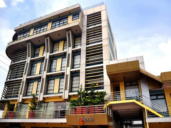 Soleste Suites, Quezon City