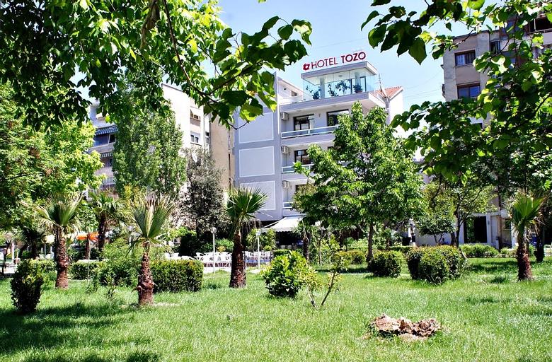 Hotel Tozo, Vlorës