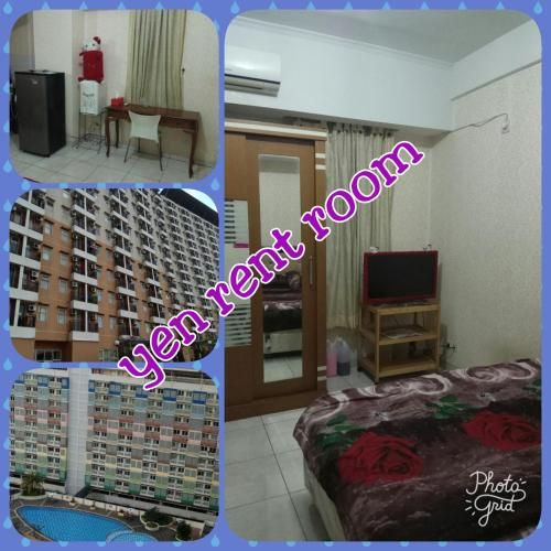 Yen Rent Room, Depok