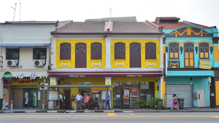 ZEN Hostel Serangoon Road, Kallang