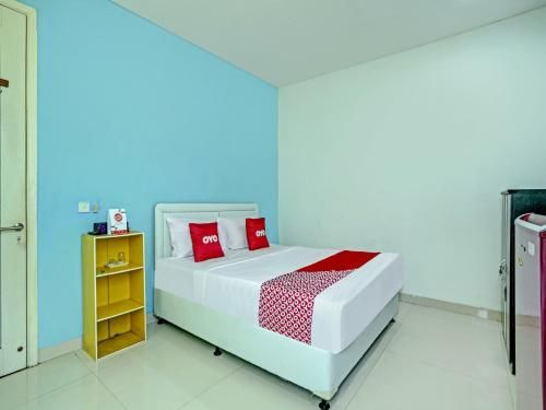 OYO 3856 Tizta Suites Bali, Denpasar