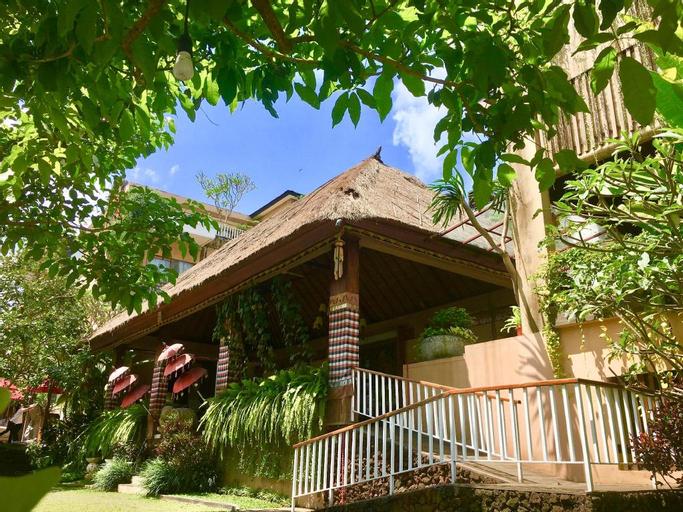 Villa Puriartha, Gianyar