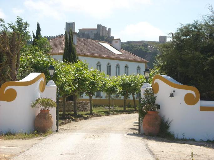 Casa Dobidos, Óbidos