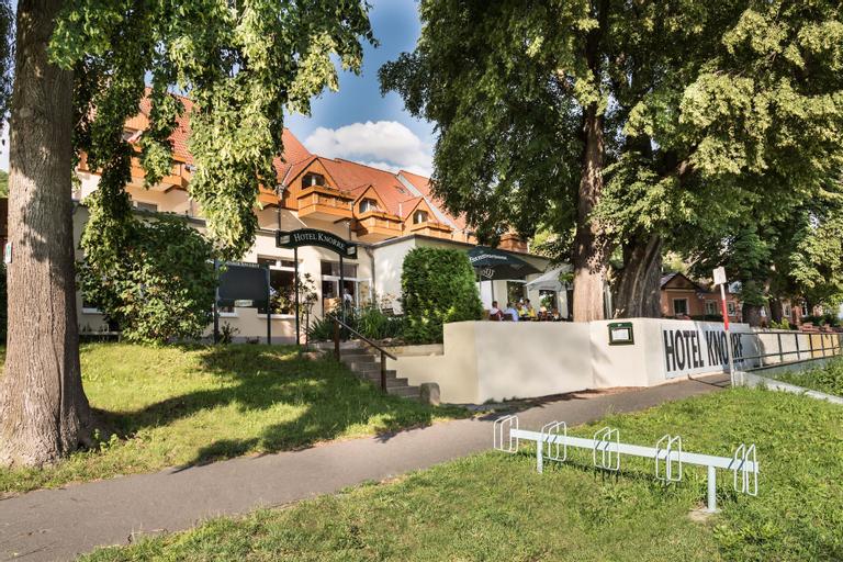 Hotel Knorre, Meißen