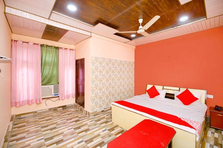 OYO 37370 Rana Hotel Bar And Restaurant, Bilaspur