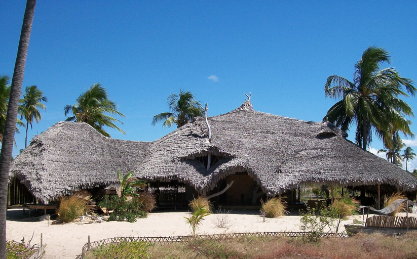 Ulala Lodge, Ancuabe