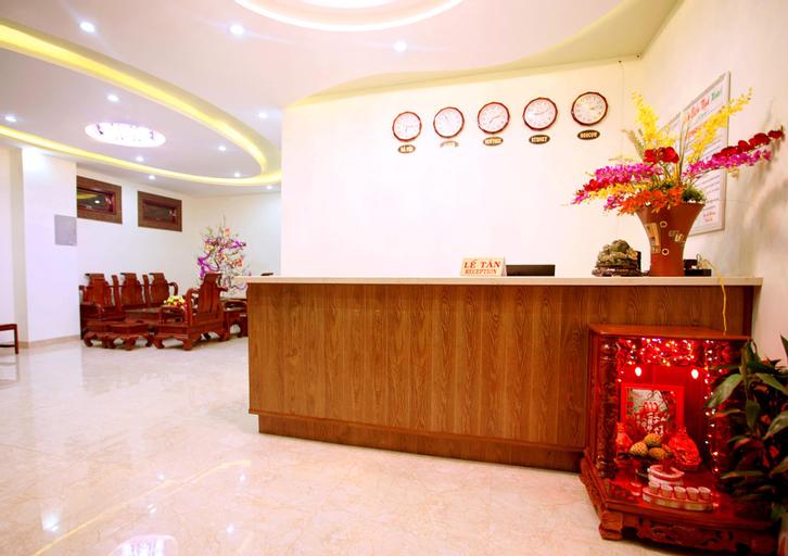 Bo Bien Nga Hotel, Nha Trang