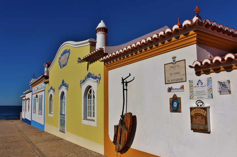 Villa Ana Margarida Beach, Mafra