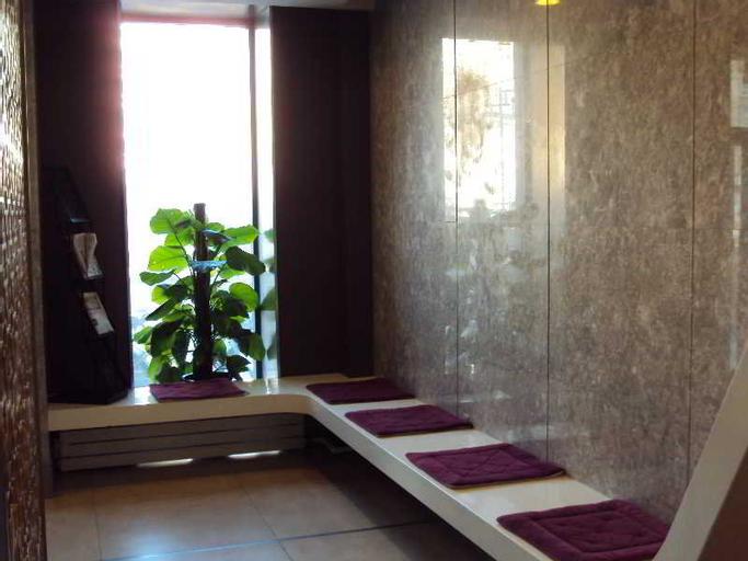 JinJiang Inn Datong Pingchengqiao, Datong