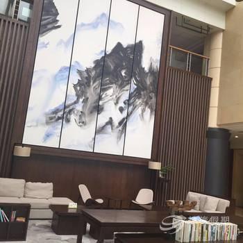 Beilingju hotel, Shenzhen