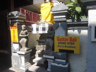 Gustav Bali Homestay, Denpasar