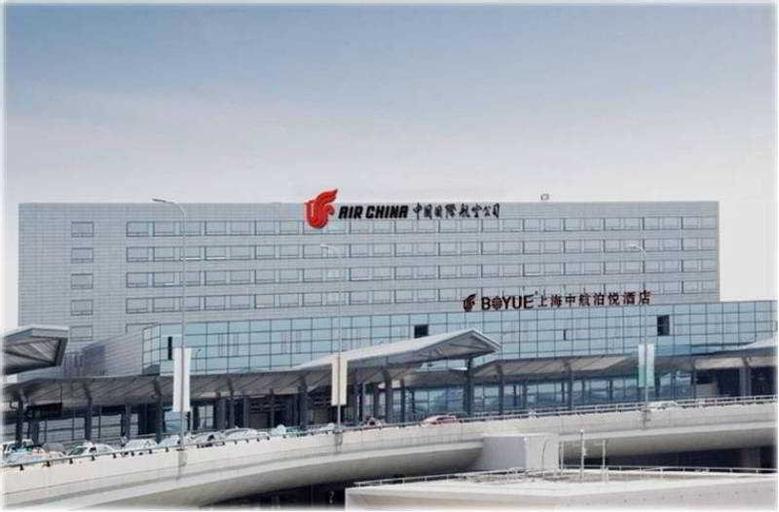 Boyue Shanghai Hongqiao Airport Hotel - Air China, Shanghai