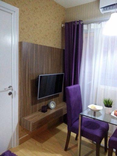 Lismita Room at Green Pramuka Apartemen, Jakarta Pusat