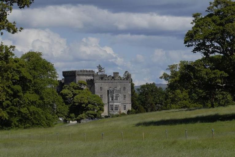 Markree Castle Hotel,