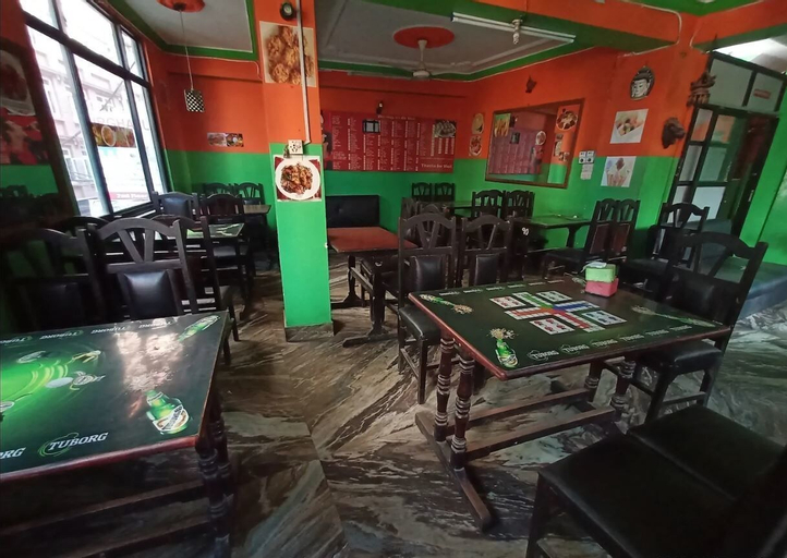 SPOT ON 477 Hotel Nikud, Bagmati