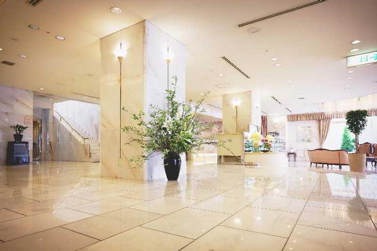 Matsuyama Washington Hotel Plaza, Matsuyama