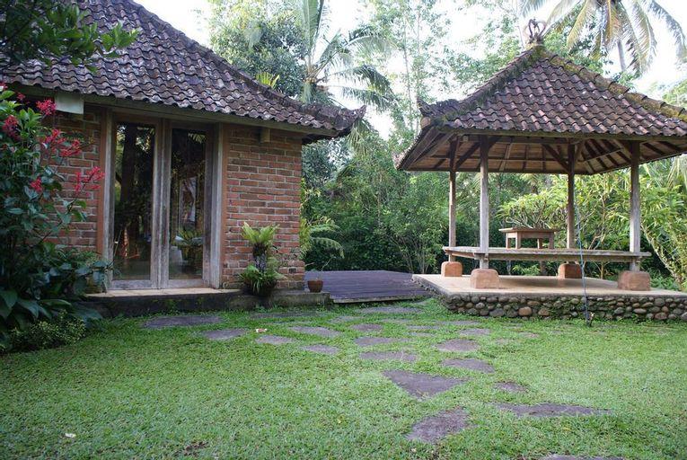 Prana Dewi Mountain Resort, Tabanan