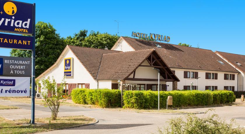 Kyriad Montargis - Amilly, Loiret