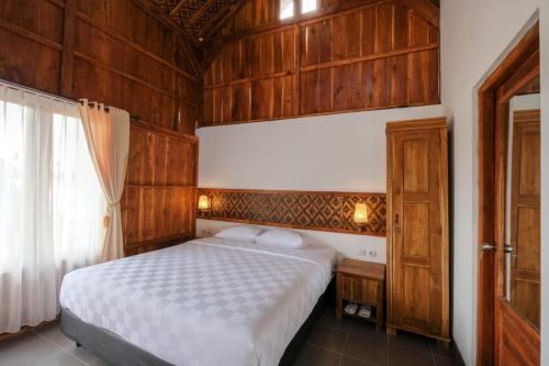 Hotel Pedesaan, Magelang