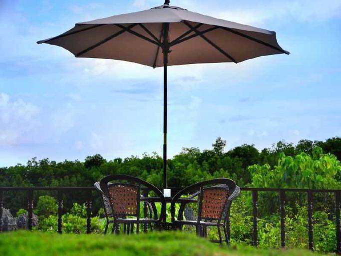 Agila Pool Villas Resort, Cordoba