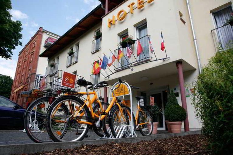Hotelpark Stadtbrauerei Arnstadt, Ilm-Kreis