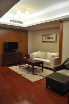 Ramada Plaza Suites Changzhou, Changzhou