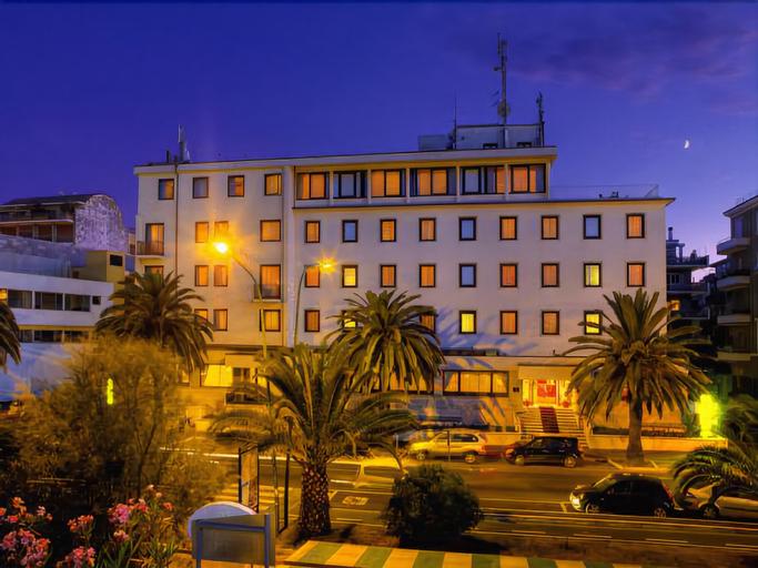 Carlton Hotel, Pescara