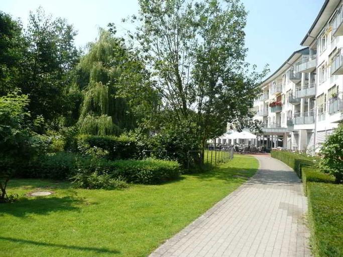Residenz Hotel am Festspielhaus, Recklinghausen
