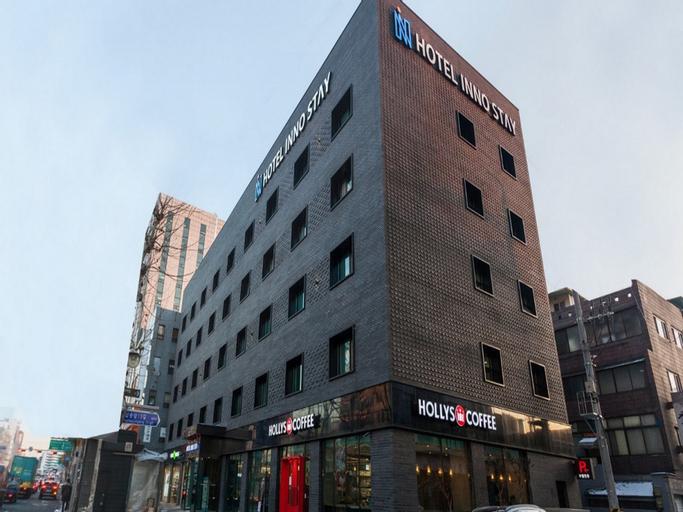 Hotel Inno Stay, Dong-daemun