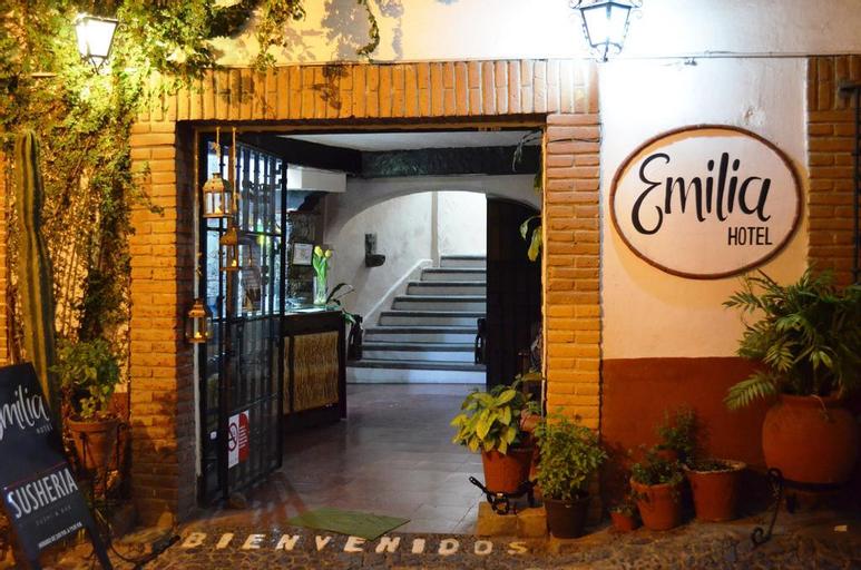 Hotel Emilia, Taxco de Alarcón