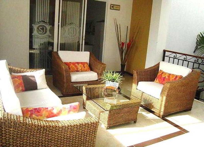 Hotel San Jeronimo, Popayán