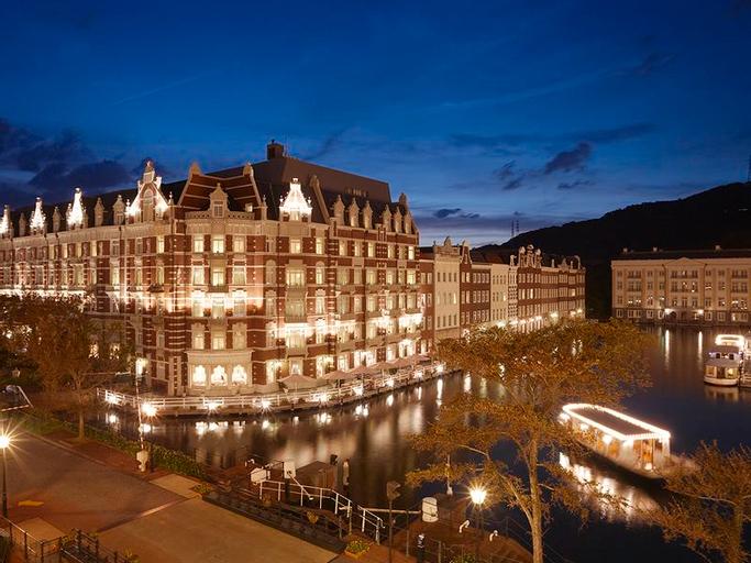 Hotel Europe, Sasebo