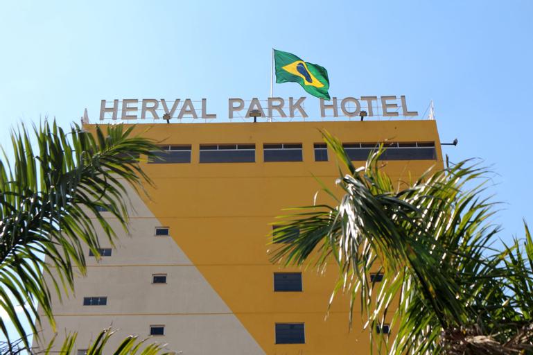 Herval Park Hotel, Ponta Porã