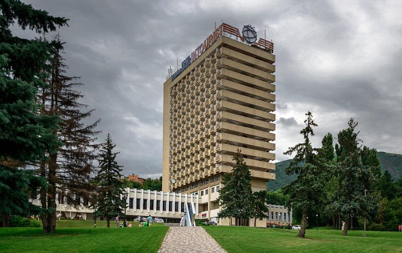 Intourist Pyatigorsk, Pyatigorsk