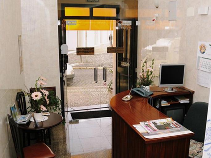 Hotel Santa Comba, Moura