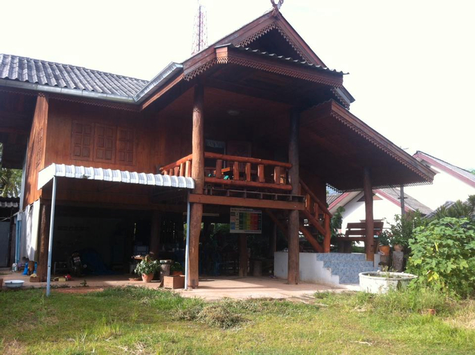 Nonglom Homestay Dokkhamtai Phayao, Dok Kham Tai