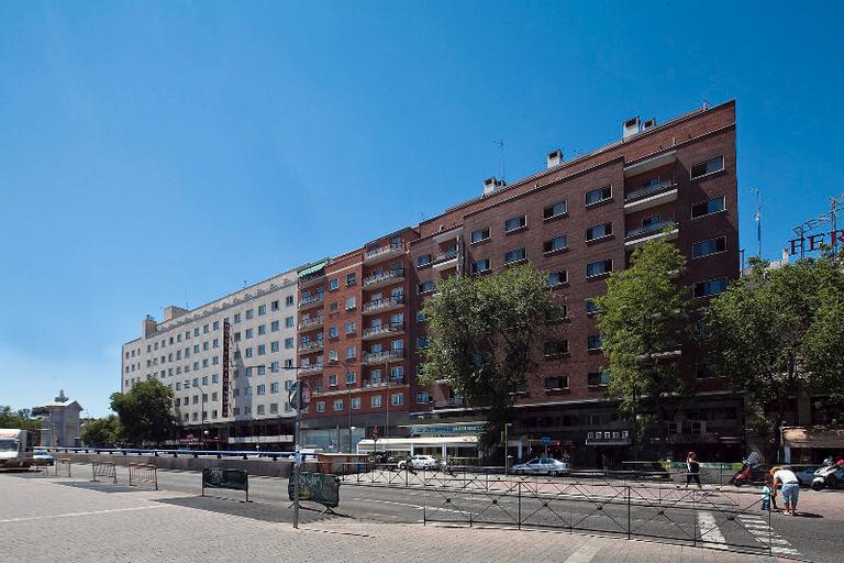 Acta Madfor, Madrid