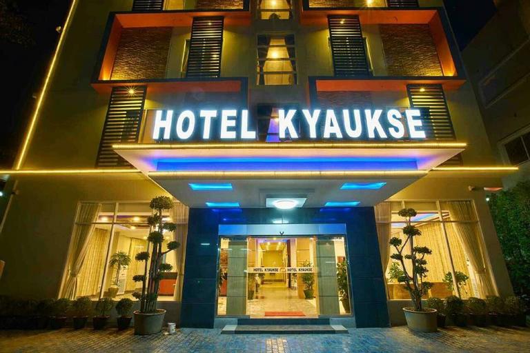 Hotel Kyaukse, Kyaukse