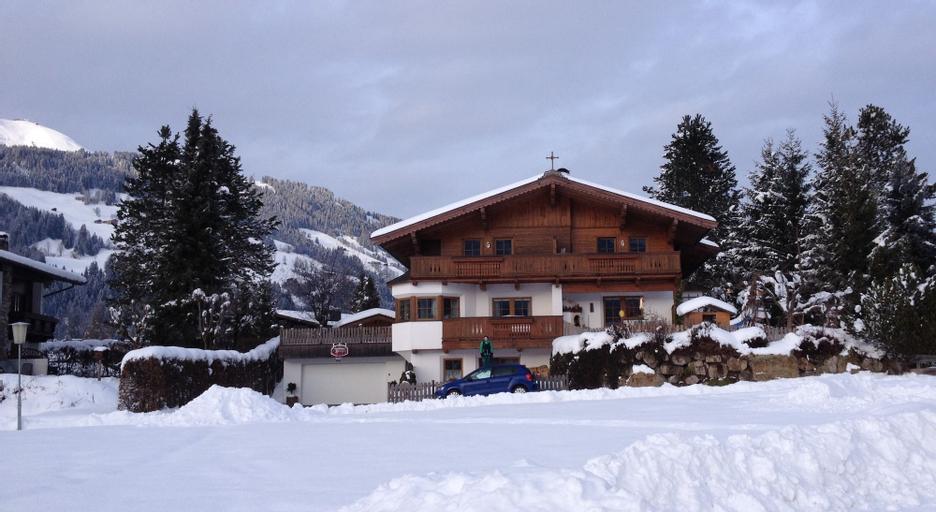 Appartement Margaretha, Kitzbühel